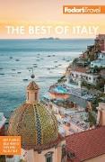 Cover-Bild zu Fodor's The Best of Italy (eBook) von Travel Guides, Fodor's