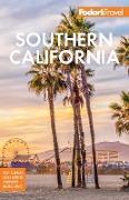 Cover-Bild zu Fodor's Southern California (eBook) von Travel Guides, Fodor's