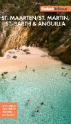Cover-Bild zu Fodor's In Focus St. Maarten/St. Martin, St. Barth & Anguilla (eBook) von Travel Guides, Fodor's