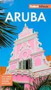 Cover-Bild zu Fodor's In Focus Aruba (eBook) von Travel Guides, Fodor's