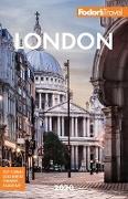 Cover-Bild zu Fodor's London 2020 (eBook) von Travel Guides, Fodor's