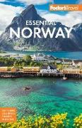Cover-Bild zu Fodor's Essential Norway (eBook) von Travel Guides, Fodor's