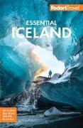 Cover-Bild zu Fodor's Essential Iceland (eBook) von Travel Guides, Fodor's