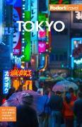 Cover-Bild zu Fodor's Tokyo (eBook) von Travel Guides, Fodor's