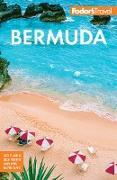Cover-Bild zu Fodor's Bermuda (eBook) von Travel Guides, Fodor's