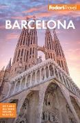 Cover-Bild zu Fodor's Barcelona (eBook) von Travel Guides, Fodor's