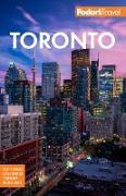 Cover-Bild zu Fodor's Toronto (eBook) von Travel Guides, Fodor's