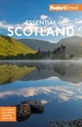 Cover-Bild zu Fodor's Essential Scotland (eBook) von Travel Guides, Fodor's