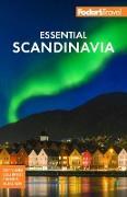 Cover-Bild zu Fodor's Essential Scandinavia (eBook) von Travel Guides, Fodor's