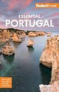 Cover-Bild zu Fodor's Essential Portugal (eBook) von Travel Guides, Fodor's