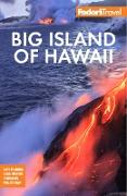 Cover-Bild zu Fodor's Big Island of Hawaii (eBook) von Travel Guides, Fodor's