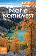 Cover-Bild zu Fodor's Pacific Northwest (eBook) von Travel Guides, Fodor's