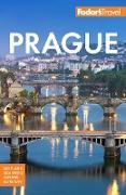 Cover-Bild zu Fodor's Prague (eBook) von Travel Guides, Fodor's