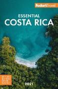 Cover-Bild zu Fodor's Essential Costa Rica (eBook) von Travel Guides, Fodor's