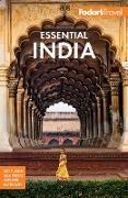 Cover-Bild zu Fodor's Essential India (eBook) von Guides, Fodor's Travel