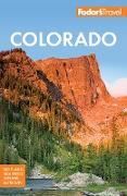 Cover-Bild zu Fodor's Colorado (eBook) von Guides, Fodor's Travel