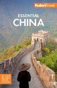 Cover-Bild zu Fodor's Essential China (eBook) von Travel Guides, Fodor's