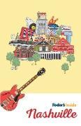 Cover-Bild zu Fodor's Inside Nashville (eBook) von Travel Guides, Fodor's
