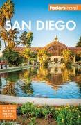 Cover-Bild zu Fodor's San Diego (eBook) von Guides, Fodor's Travel