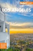 Cover-Bild zu Fodor's Los Angeles (eBook) von Travel Guides, Fodor's