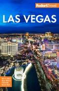 Cover-Bild zu Fodor's Las Vegas (eBook) von Travel Guides, Fodor's