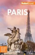 Cover-Bild zu Fodor's Paris 2020 (eBook) von Travel Guides, Fodor's