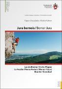 Cover-Bild zu Jura bernois / Berner Jura Kletterführer von Devaux Girardin, Carine