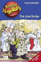 Cover-Bild zu Die rote Socke