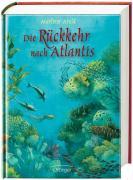 Cover-Bild zu Die Rückkehr nach Atlantis