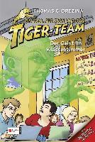 Cover-Bild zu Der Geist im Klassenzimmer