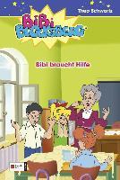 Cover-Bild zu Bibi braucht Hilfe
