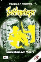 Cover-Bild zu Grusel-Club - Zeitspringer Sammelband 2. Schrecken der Meere