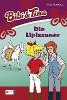 Cover-Bild zu Die Lipizzaner