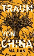 Cover-Bild zu Ma Jian: Traum von China