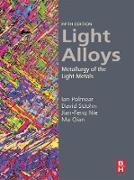 Cover-Bild zu Polmear, Ian: Light Alloys (eBook)