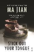 Cover-Bild zu Jian, Ma: Stick Out Your Tongue (eBook)