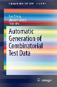 Cover-Bild zu Ma, Feifei: Automatic Generation of Combinatorial Test Data (eBook)