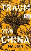 Cover-Bild zu Ma, Jian: Traum von China (eBook)