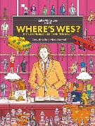 Cover-Bild zu Miller, Doug John: Where's Wes?