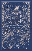 Cover-Bild zu Gill, Nikita: Fierce Fairytales