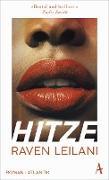 Cover-Bild zu Leilani, Raven: Hitze (eBook)