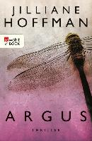 Cover-Bild zu Hoffman, Jilliane: Argus (eBook)