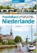 Cover-Bild zu Teigeler, Horst: Paddelland Niederlande