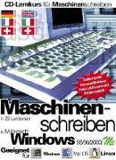 Cover-Bild zu Maschinenschreiben in 22 Lektionen