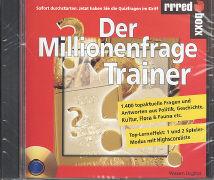 Cover-Bild zu Der Millionenfrage Trainer
