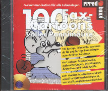 Cover-Bild zu 100 Fax-Cartoons voller Pannimäuse