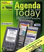 Cover-Bild zu Agenda Today Ver. 3.01 G
