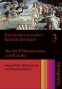 Cover-Bild zu Kammerlohr Interaktiv! - Epochen der Kunst 3. Von der Frührenaissance zum Rokoko. DVD-ROM. EL