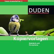 Cover-Bild zu Naturwissenschaften SI. Kreisläufe und Ökosysteme. Kopiervorlagen auf CD-ROM