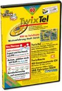 Cover-Bild zu TwixTel 40 5/2009. Netzwerk Version